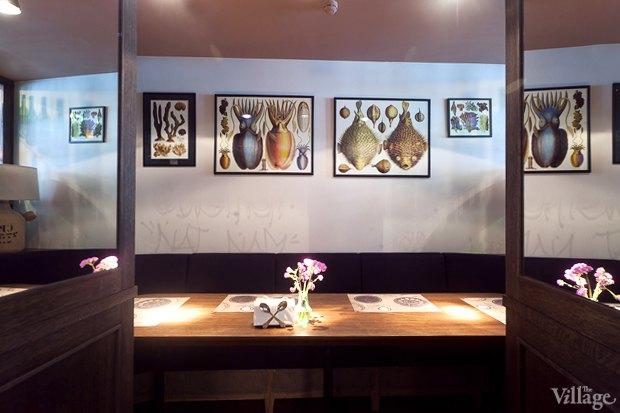 Новое место: Ресторан Pepper Moon. Изображение № 13.