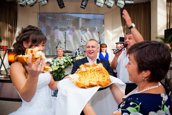 Сезонное предложение: 4 современные свадьбы. Изображение № 15.