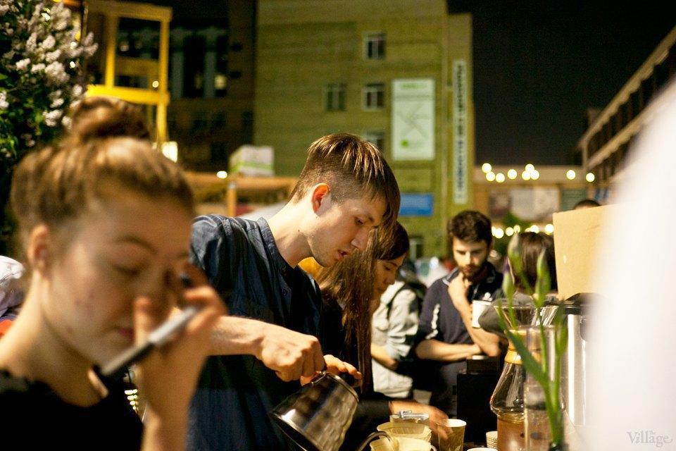 Жующие вместе: «Ресторанный день» в Москве. Изображение № 71.