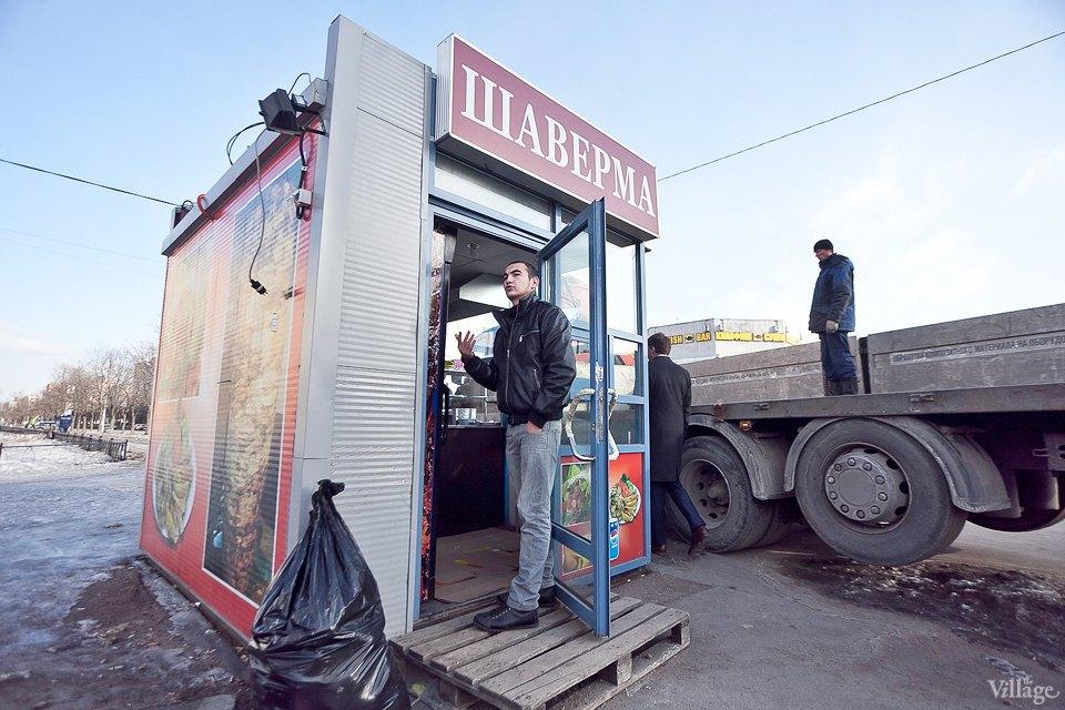 #Купчинобезшавермы: Спальный район против уличной еды. Изображение № 13.
