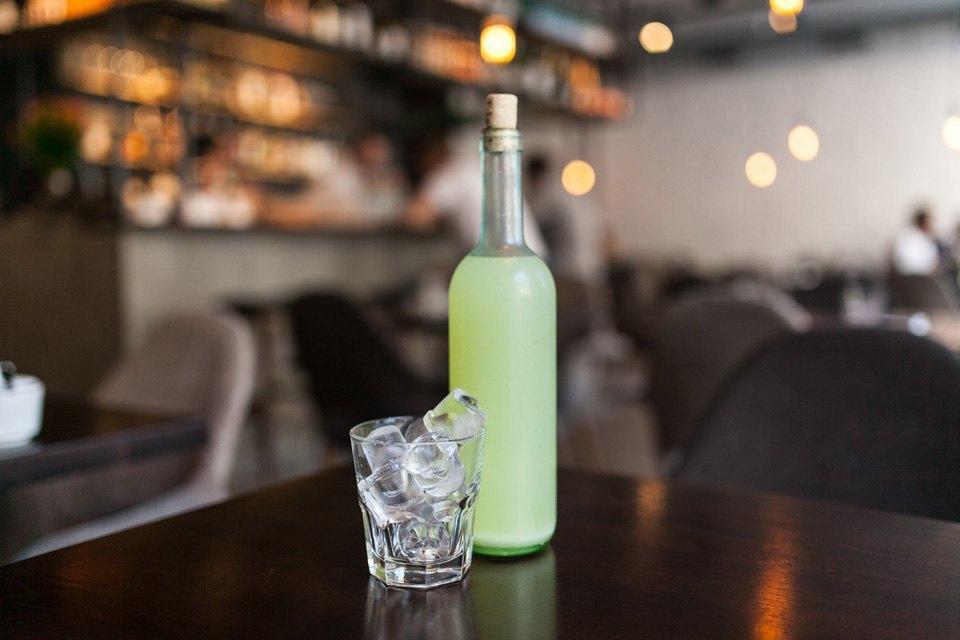 Имбирный лимонад — 480 рублей . Изображение № 9.
