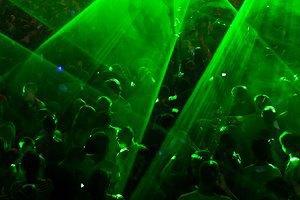 Концерт GusGus, Ночь искусств, Хеллоуин от команды Outline иещё 17событий. Изображение № 14.