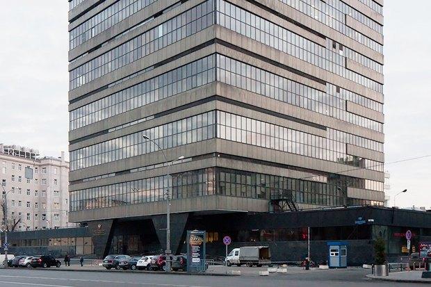 Новостройка или старое здание?. Изображение № 17.