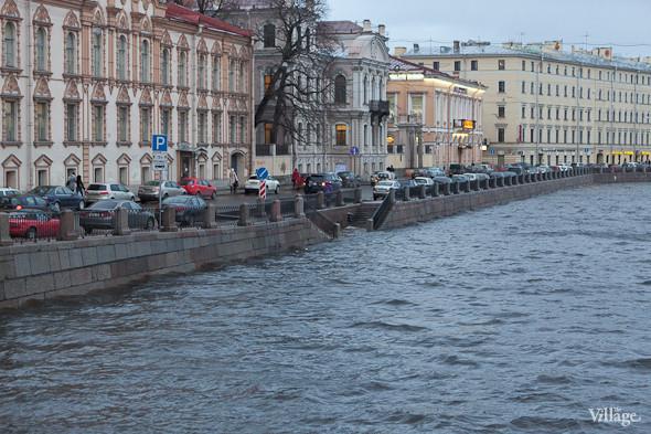 Петербург готовится к наводнению. Изображение № 3.