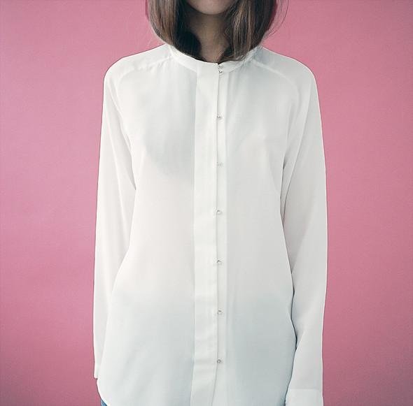 Вещи недели: 12 лёгких блузок. Изображение № 9.