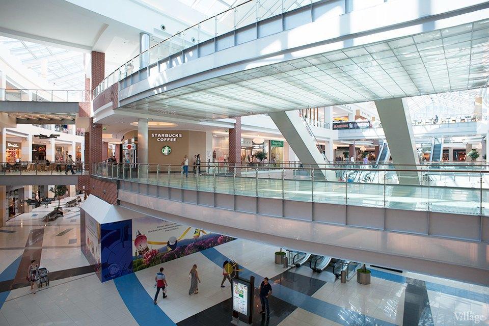 Торговые центры Москвы: «Метрополис». Изображение № 13.