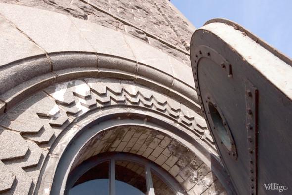 Вход в башню.. Изображение № 7.