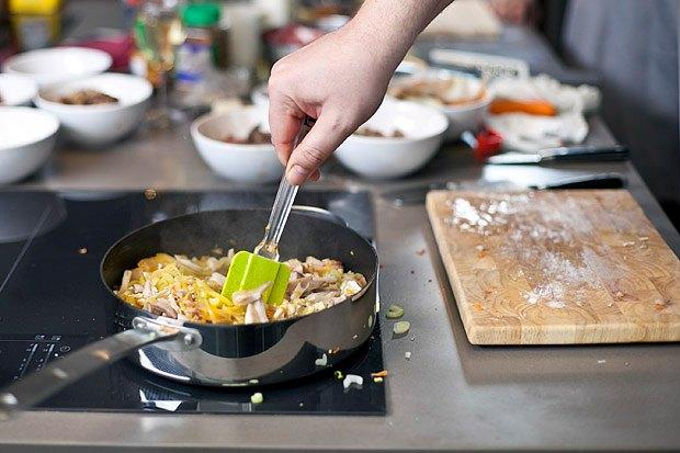Шеф дома: Грузин и итальянец готовят по рецептам бабушек. Изображение № 104.
