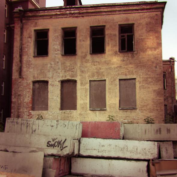 В зоне риска: Доходный дом в Пожарском переулке. Изображение № 10.
