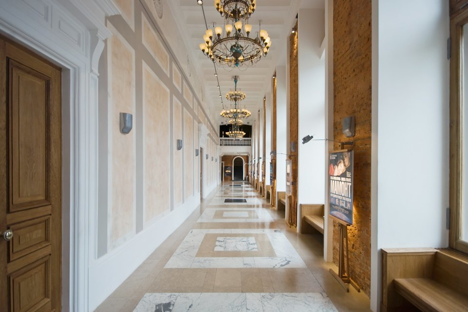 «Взял мяч — фигачь»: Как Wowhaus стали самыми известными архитекторами собянинской Москвы. Изображение № 4.