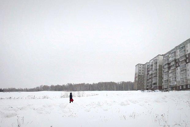 Гости столицы: Зарубежные режиссёры ороссийских стереотипах. Изображение № 19.