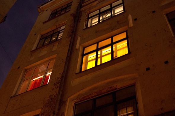 Изображение 43. Общественное пространство: московские коммунальные квартиры.. Изображение № 8.