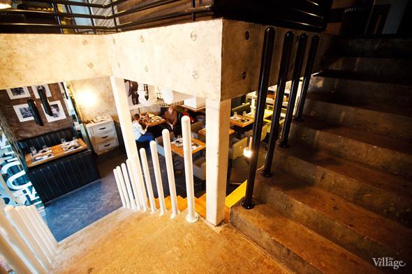 Новое место: Ресторан и бар Soholounge. Изображение № 11.