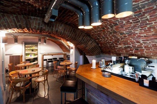 9 новых баров вПетербурге. Изображение № 4.