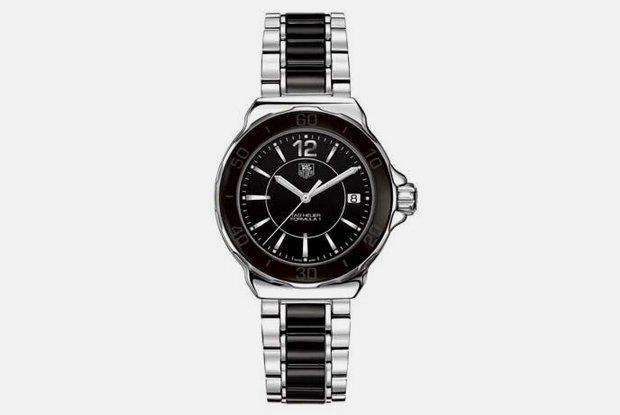 Самые дорогие и самые бюджетные часы Tag Heuer. Изображение № 2.