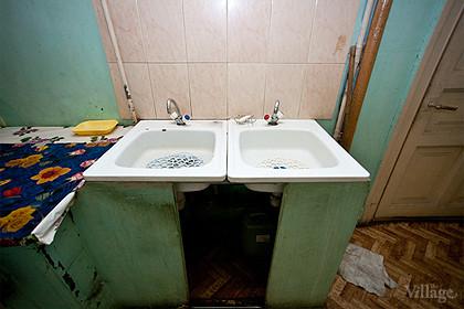 Изображение 104. Общественное пространство: петербургские коммунальные квартиры.. Изображение № 36.