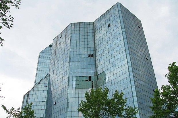бизнес-центр «Зенит» на проспекте Вернадского. Изображение № 4.