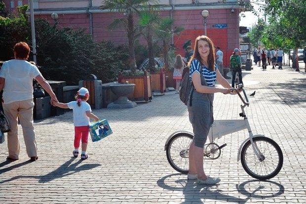 Как открыть бесплатный велопрокат вСибири. Изображение № 14.