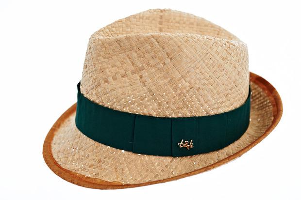 Вещи недели: 10 соломенных шляп. Изображение № 2.