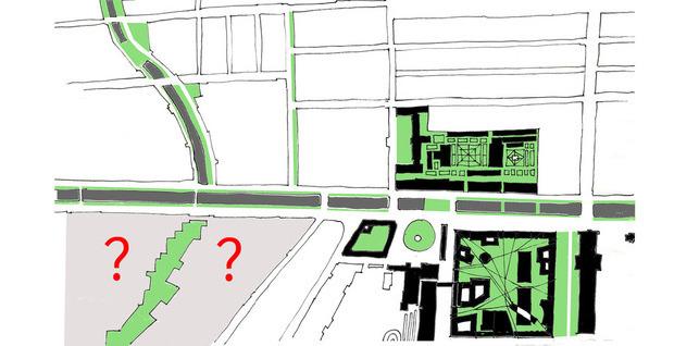 Перестройка: 4 проекта преобразования территории вокруг Балтийского вокзала. Изображение № 41.