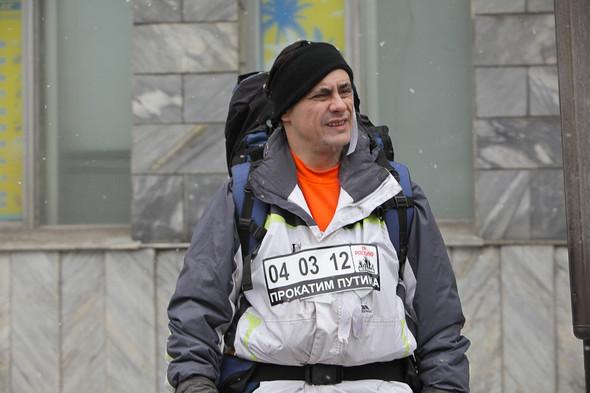 Близкое окружение: Участники акции «Белый круг» о проблемах Москвы. Изображение № 56.