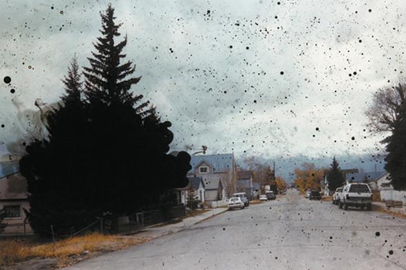 © Тайо Онорато, Нико Кребс. «Великое нереальное». 2005–2009. Изображение № 8.