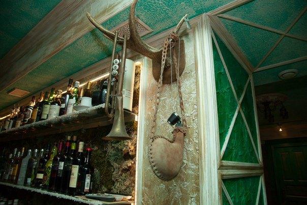 На Гороховой открылся бар «Соль градусов» . Изображение № 5.