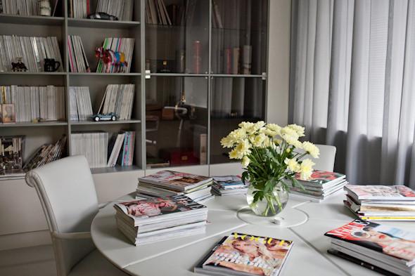 Офис недели: продакшн компания Andy Fiord Studio (Петербург). Изображение № 24.