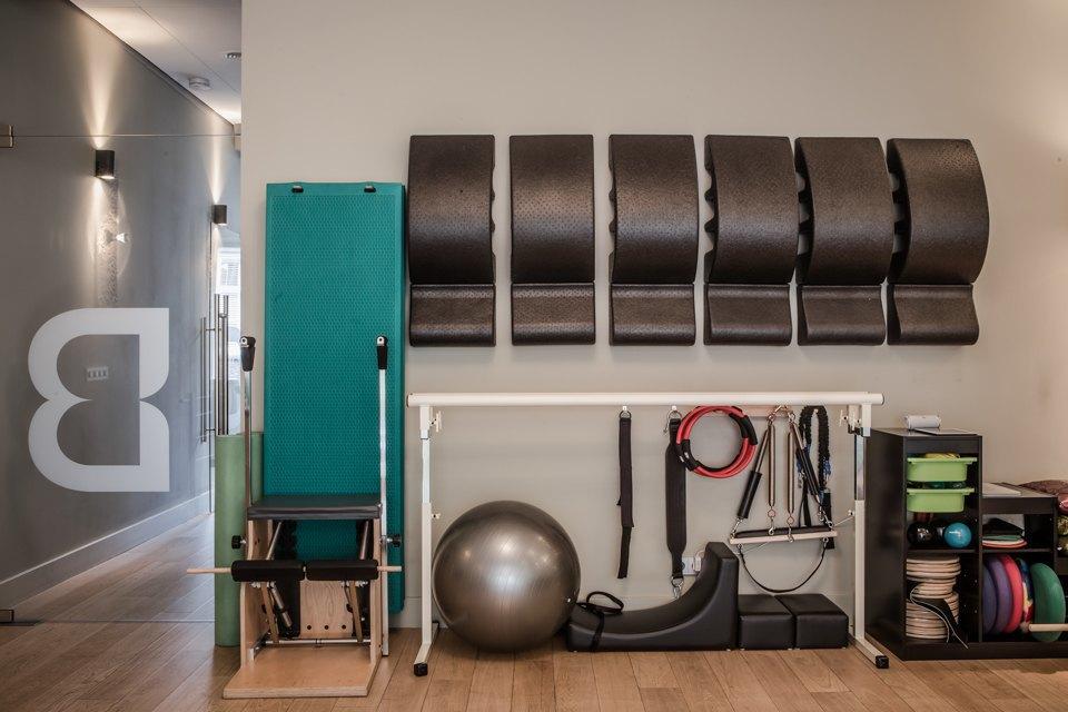 Как бывшая спортсменка открыла студию пилатеса вАмстердаме. Изображение № 6.