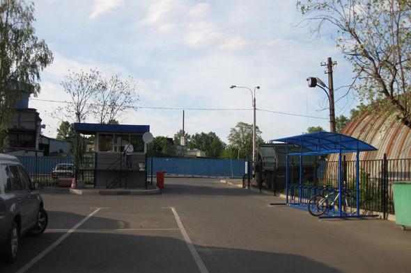В городе открылись велостоянки на перехватывающих парковках . Изображение № 5.