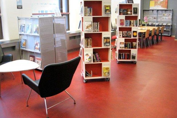 Иностранный опыт: Какбиблиотека вХельсинки стала «третьим местом». Изображение № 8.