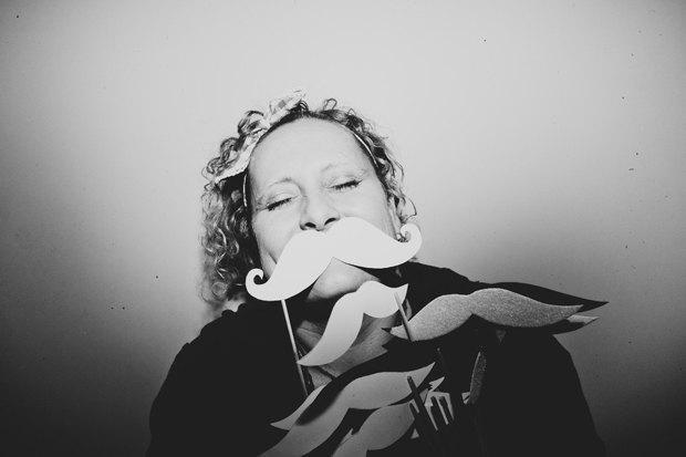 Личный опыт: Как помогать детям, отращивая усы. Изображение № 4.