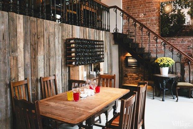 Новое место: Винный ресторан Primitivo. Изображение № 20.