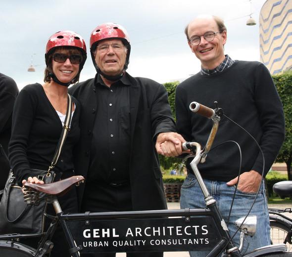 Интервью: Архитектор Ян Гейл о велосипедах и будущем мегаполисов. Изображение № 36.