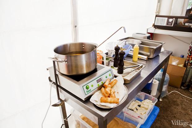 Полевая кухня: Уличная еда на примере Пикника «Афиши». Изображение № 67.