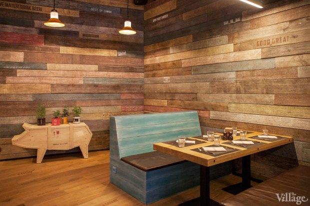 Новое место: Кафе «ФаниКабани». Изображение № 18.