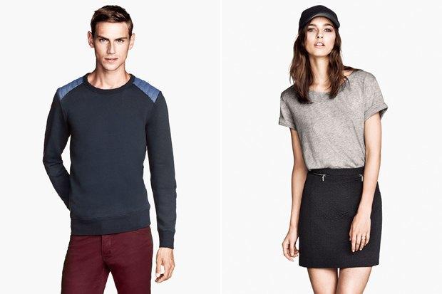 Новости магазинов: H&M, Code7, «ДЛТ» и LookFantastic. Изображение № 3.