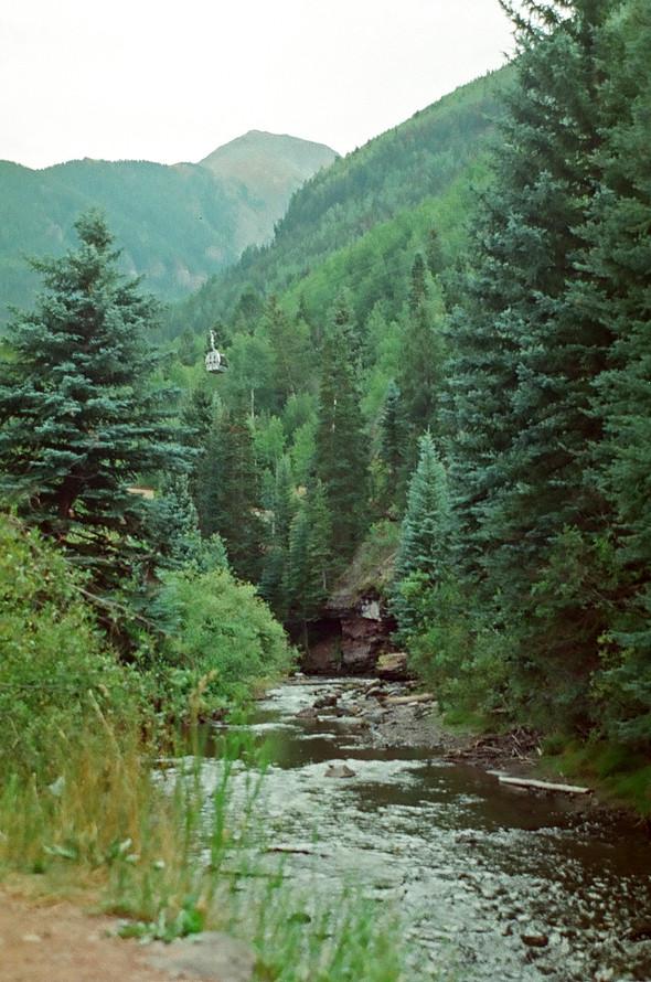 Изображение 30. Telluride.. Изображение № 30.