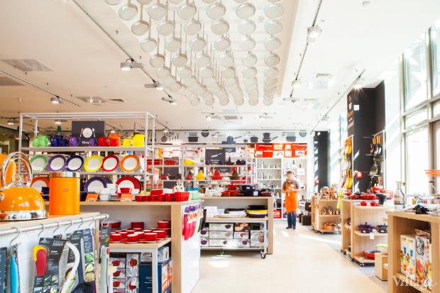 Новое место: магазин Cook House. Изображение № 5.