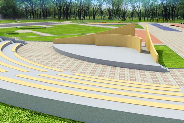 В Новой Москве открыли спортивный парк. Изображение № 2.