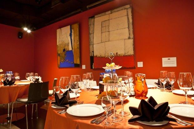В «Эрарте» появится ресторан. Изображение № 3.
