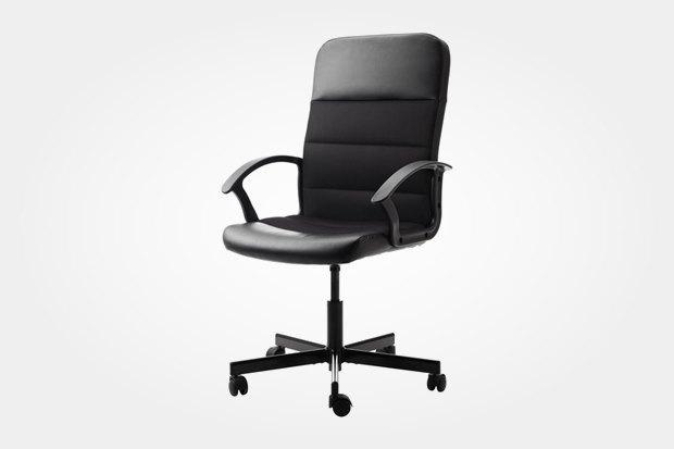 Рабочий стул «Вингар», 2 599 руб.. Изображение № 5.