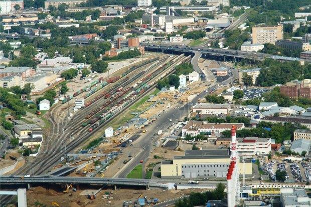Проект в развитии: Что происходит с Малым кольцом железной дороги. Изображение № 19.