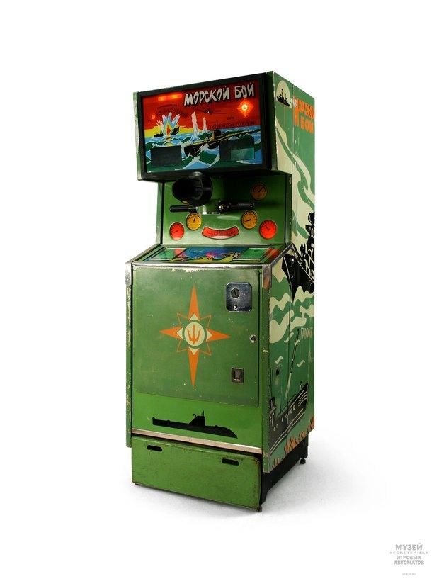В Петербурге заработает «Музей советских игровых автоматов». Изображение № 4.