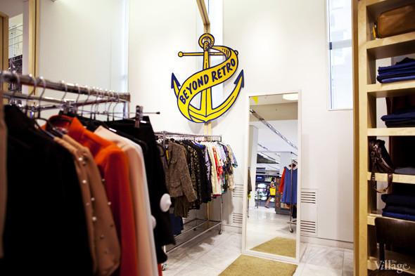 Гид по секонд-хендам и винтажным магазинам: 11 мест в Москве. Изображение № 57.