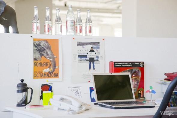 Офис недели: «Большой Город» и Slon.ru. Изображение № 15.