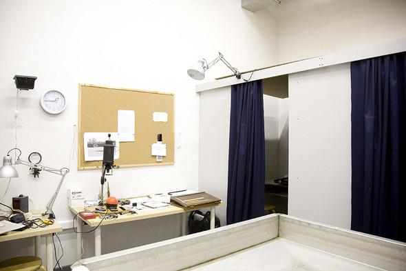 Изображение 42. Новое Место: Британская высшая школа дизайна.. Изображение № 41.