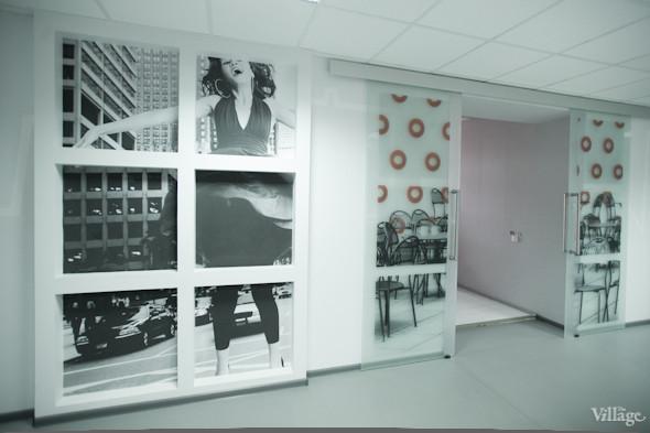 Офис недели (Киев): Publicis Visage. Изображение № 9.