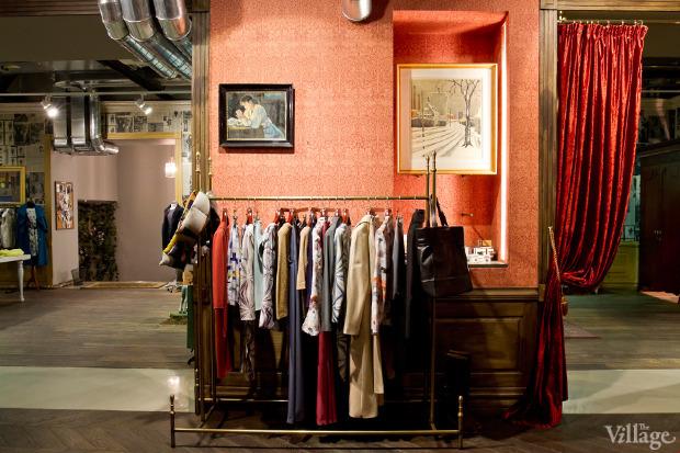 Новости магазинов: Mood Swings, Carhartt WIP, Converse, Topshop, Zara. Изображение № 13.