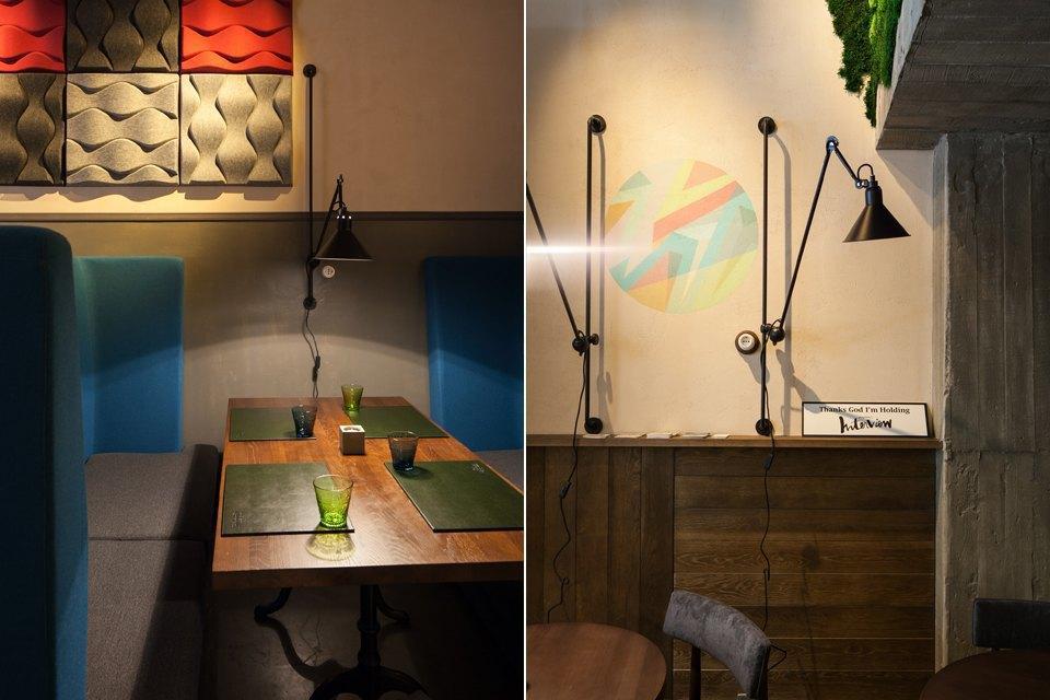 Bar27 и ресторан GooseGoose наБольшой Конюшенной . Изображение № 4.